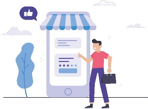 переводим бизнес из офлайна в онлайн