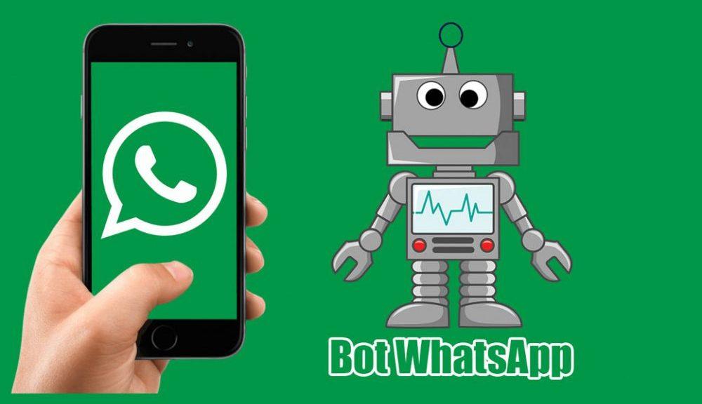 Как сделать WhatsApp-БОТ