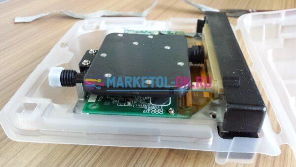 Печатающая головка для seiko spt 510 35 pl, печатающая головка цена б/у