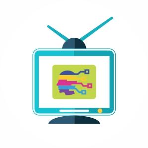 Ролики для ТВ